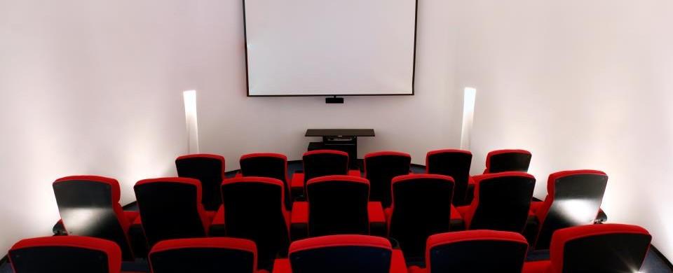 Teatro. Fuente: Hotel Continental fuente fanpage facebook