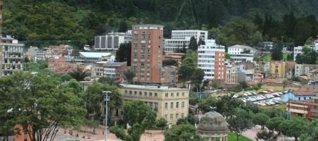 Vista desde la Terraza Hotel Continental. Fuente: fanpage facebook